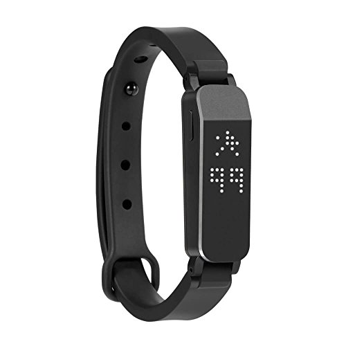 Fitness Activity Tracker Black Small product image