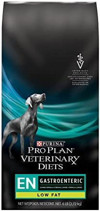 Purina EN Gastroenteric LOW FAT Canine Formula