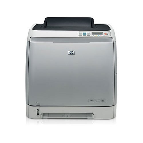 - HP Color LaserJet 2600n Printer (Q6455A#ABA) (Renewed)