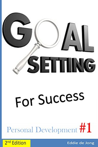 Amazon goal setting for success personal development for goal setting for success personal development for beginners book 1 by de jong fandeluxe Images