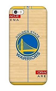 Hot XuQQoFE606QuAsw Golden State Warriors Nba Basketball (32) Tpu Case Cover Compatible With iphone 5c WANGJING JINDA