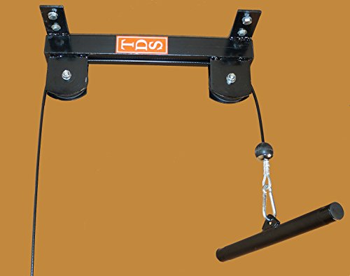Tds Econo High Pulley System Sold By Nyb Lifestyle Updated