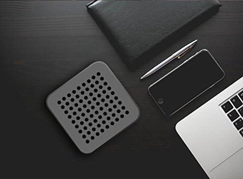 Design-premium Altavoz Bluetooth con carcasa de metal ...
