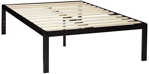 full bed frame storage - 5