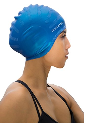 Best Swim Caps For Long Hair 2018 Thick Hair Too