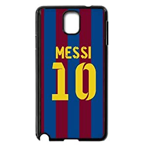Life margin Lionel Andr¨¦s Messi phone Case For Samsung Galaxy Note 3 N7200 G96KH2506