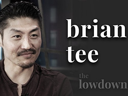TMNT's Brian Tee on New Sequel & Playing Shredder]()