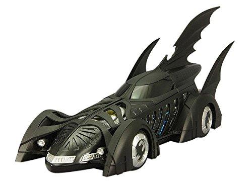 Mattel Modellino Batmobile Batman Forever Scala 1 18 MATBLY43