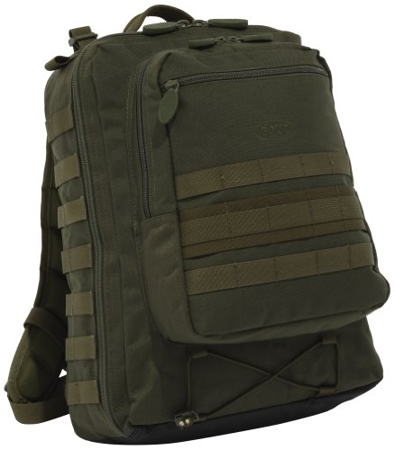 Boyt Harness Tactical Backpack (Small, Green), Outdoor Stuffs