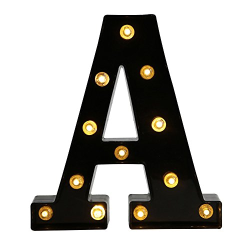 Marquee Led Lights Letters in US - 6