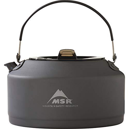 Msr Titan Kettle - MSR Pika Camping Teapot