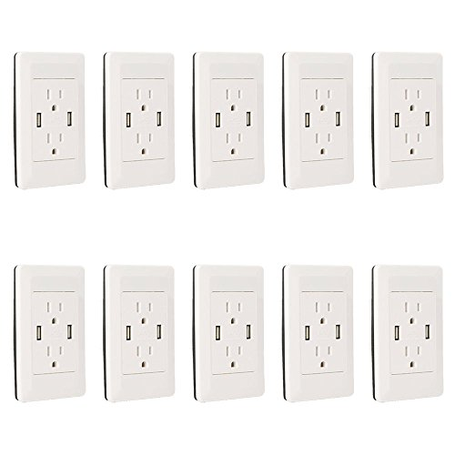 00 Dual Outlet - 7