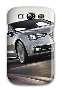 Cute High Quality Galaxy S3 Audi S5 3 Case