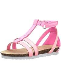 OshKosh B'Gosh Brae Girl's T-Strap Sandal