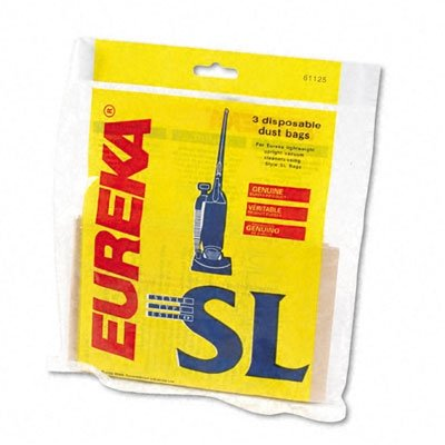Electrolux Eureka Disposable Bags For Sa