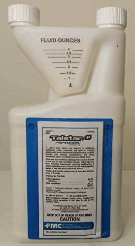 Talstar Pro Termiticide Insecticide Bottles 32 oz.