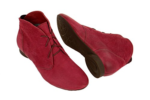 Desert Guad Rouge Think Femme Boots 5gUFv6c