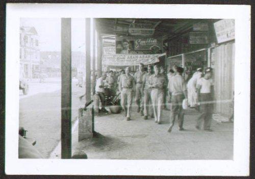 GIs Rival Av Haba-Haba House Manila photo ()