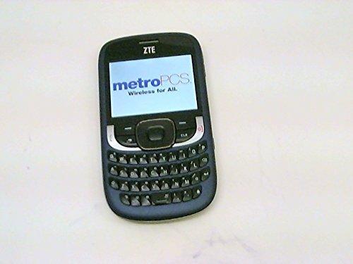 ZTE Aspect F555 3g Prepaid Phone (MetroPCS)
