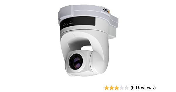 Amazon.com : Axis 214 Ptz Network Camera Pan Tilt Zoom Day/night 2 Way Audio (Discontinued by Manufacturer) : Dome Cameras : Camera & Photo