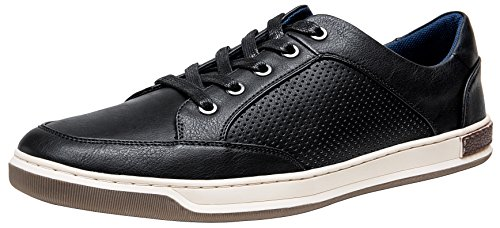 JOUSEN Men's Fashion Sneakers Classic Lightweight Casual Shoes ()