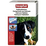 Beaphar Kalktab Dog Supplement, 60 Tablets