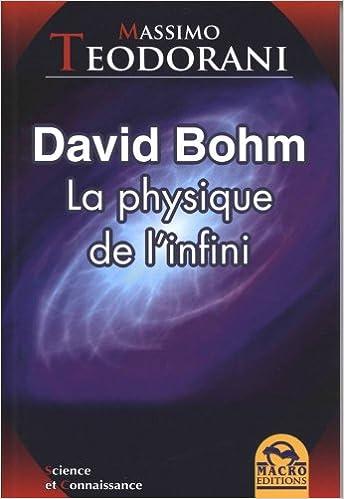 Telechargement Gratuit De Livres Pdf En Ligne David Bohm La