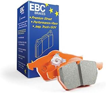 EBC DP9197//2 Brake Kit
