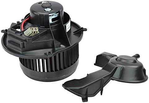 A/C AC Heater Blower Motor w/Fan Cage for Volvo XC70 XC90 S60 S80 V70
