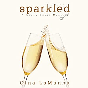 Sparkled Audiobook