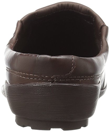 Pictures of Walking Cradles Women's Hamlet Mule Brown Softee 6.5 M US 8