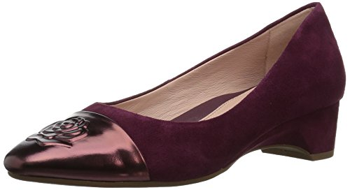 Pump Rose Taryn Women's Fig Babe tSw0qw