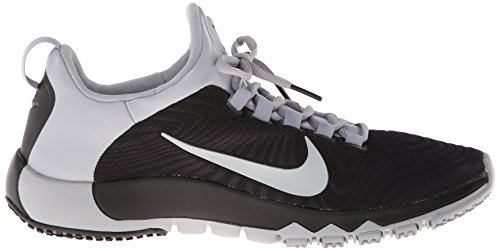 cheap finishline NIKE Men's Free Trainer 3.0 V4 Training Shoe Black/Wolf Grey for sale 2014 buy cheap wiki cheap sale good selling C72wSGdm1