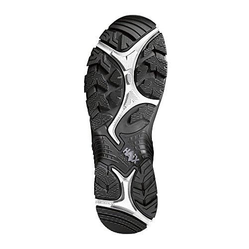 Haix Black Eagle Adventure 30 Low Mono Tragekomfort Drinnen und Draußen: Sportliche Funktionsschuhe für Freizeit und