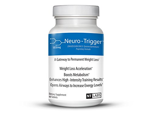 Neuro-trigger Fast Weight Loss Accelerator 5-in-1 Diet Supplement Weight Loss Accelerator