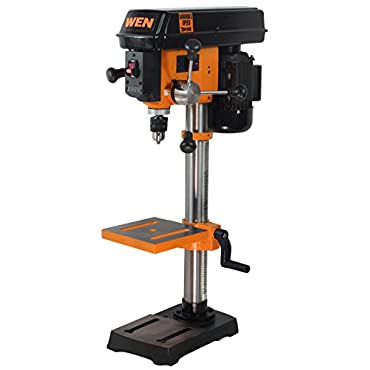 WEN 4212 10 Variable Speed Drill Press