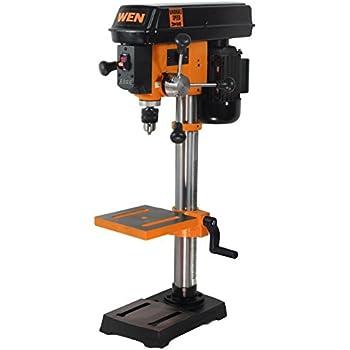 Wen 4214 12 Inch Variable Speed Drill Press Amazon Com
