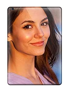 CaseyKBrown Fashion Protective Victoria Justice Case Cover For Ipad Air