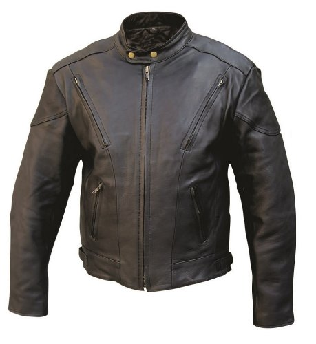 Vented Touring Jacket - 6