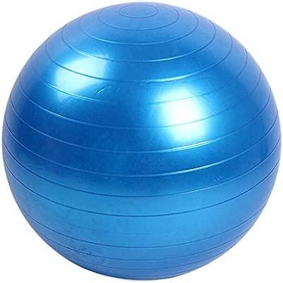 Lunji - Pelota de Ejercicio (45 cm) para Fitness, PVC ...