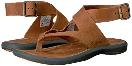 Pictures of Columbia Women's CAPRIZEE Sandal Nubuck 1734011 4
