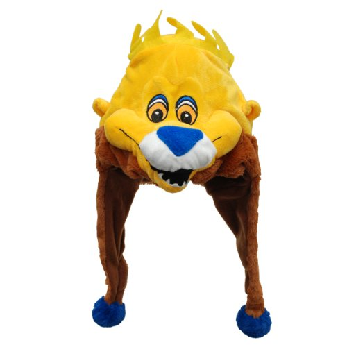 (Kansas City Royals 2012 Mascot Short Thematic Hat)