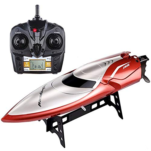H106 Brushless RC Boat,2.4G High Speed Racing