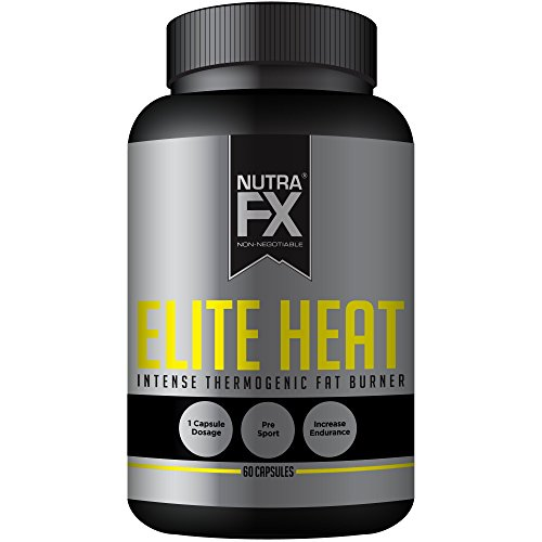Energy Extreme - Focus and Energy Pills + Thermogenic Fat Burner All Natural with Green Coffee Extract - Green Tea Extract - NADH - Anhydrous Caffeine - (60 Yellow Capsules) by NutraFx (Green Tea Extract No Caffeine compare prices)