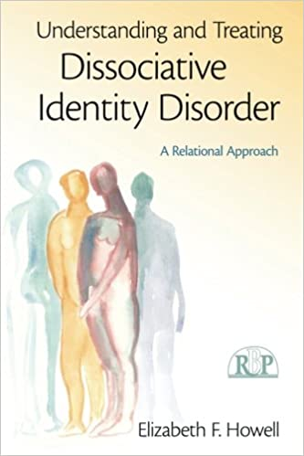 Dating someone with dissociative identity disorder
