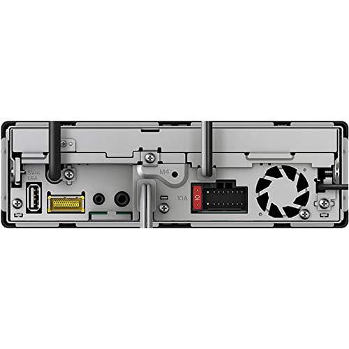 Pioneer AVH-3400NEX 7'' Display Single-Din In-Dash NEX DVD Receiver by PIONEER (Image #3)