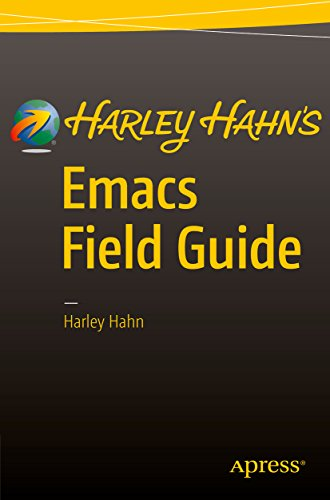 Document Control (Harley Hahn's Emacs Field Guide)