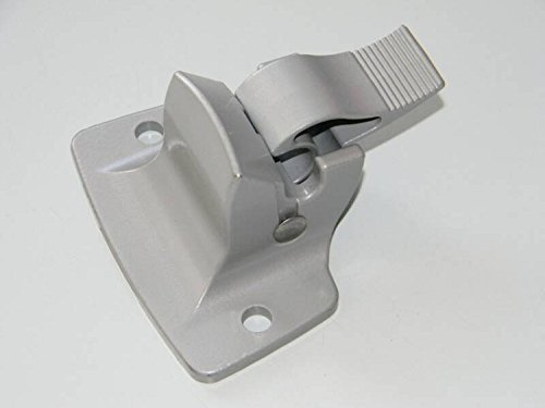 Dometic Parts 3314067.004B Wall Mount Bracket White F/New
