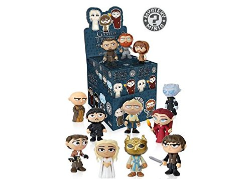 Funko Game of Thrones Series 3 Mystery Mini Blind Box Display (Case of 12)