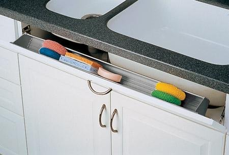 Exceptional Amazon.com: Rev A Shelf 6551 Series   Sink Front Tip Out Trays: Home U0026  Kitchen